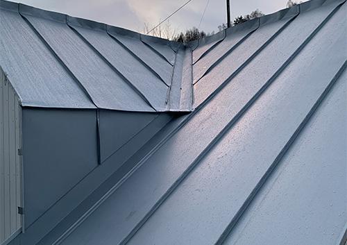 Foil-Roof